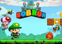 Bob Run: Adventure run game Cheats&Hack