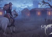 Grim Soul: Dark Survival RPG Cheats&Hack