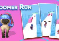 Groomer run 3D - Cheats&Hack