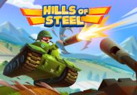Hills of Steel - Cheats&Hack