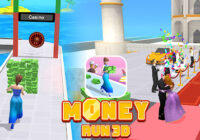 Money Run 3D - Cheats&Hack