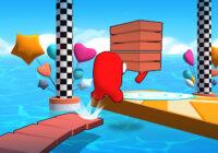 Shortcut Race 3D - Impostor Stack & Run Cheats&Hack