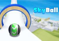 Sky Rolling Ball 3D - Cheats&Hack