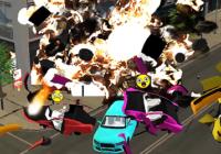 Slingshot Crash - Cheats&Hack