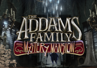 Addams Family: Mystery Mansion - The Horror House! Cheats&Hack