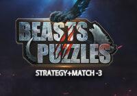 Beasts & Puzzles: Awakening - Cheats&Hack