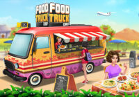 Cooking Games: Food Truck Chef Cheats&Hack