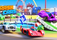 Crash of Cars - Cheats&Hack