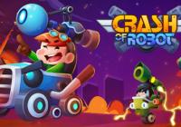 Crash of Robot - Cheats&Hack