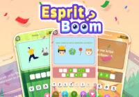 EspritBoom - Cheats&Hack