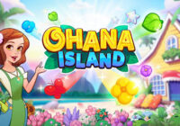 Ohana Island: Blast flowers and build Cheats&Hack