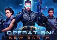 Operation: New Earth - Cheats&Hack