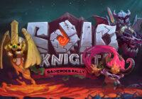Solo Knight - Cheats&Hack