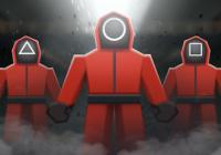 Squid Challenge - survival game Cheats&Hack