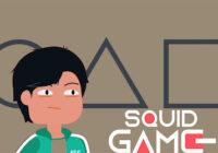 Squid Game 3D 2022 - Cheats&Hack