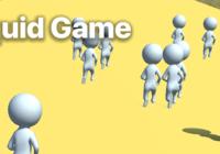 Squid Game 3D: Red Light, Green Light! Cheats&Hack
