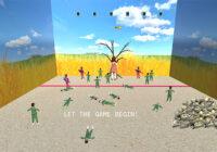 Squid Game 3D - Survival Mode Cheats&Hack