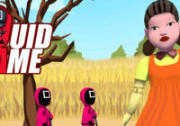Squid Games : The Runner Game Cheats&Hack