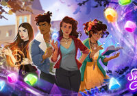 Switchcraft: Magical Match 3 - Cheats&Hack