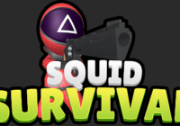 The Squid Game - Survival Challenge Cheats&Hack